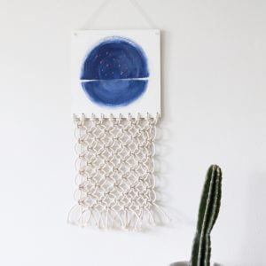 beachy-bohemian-wall-hanging